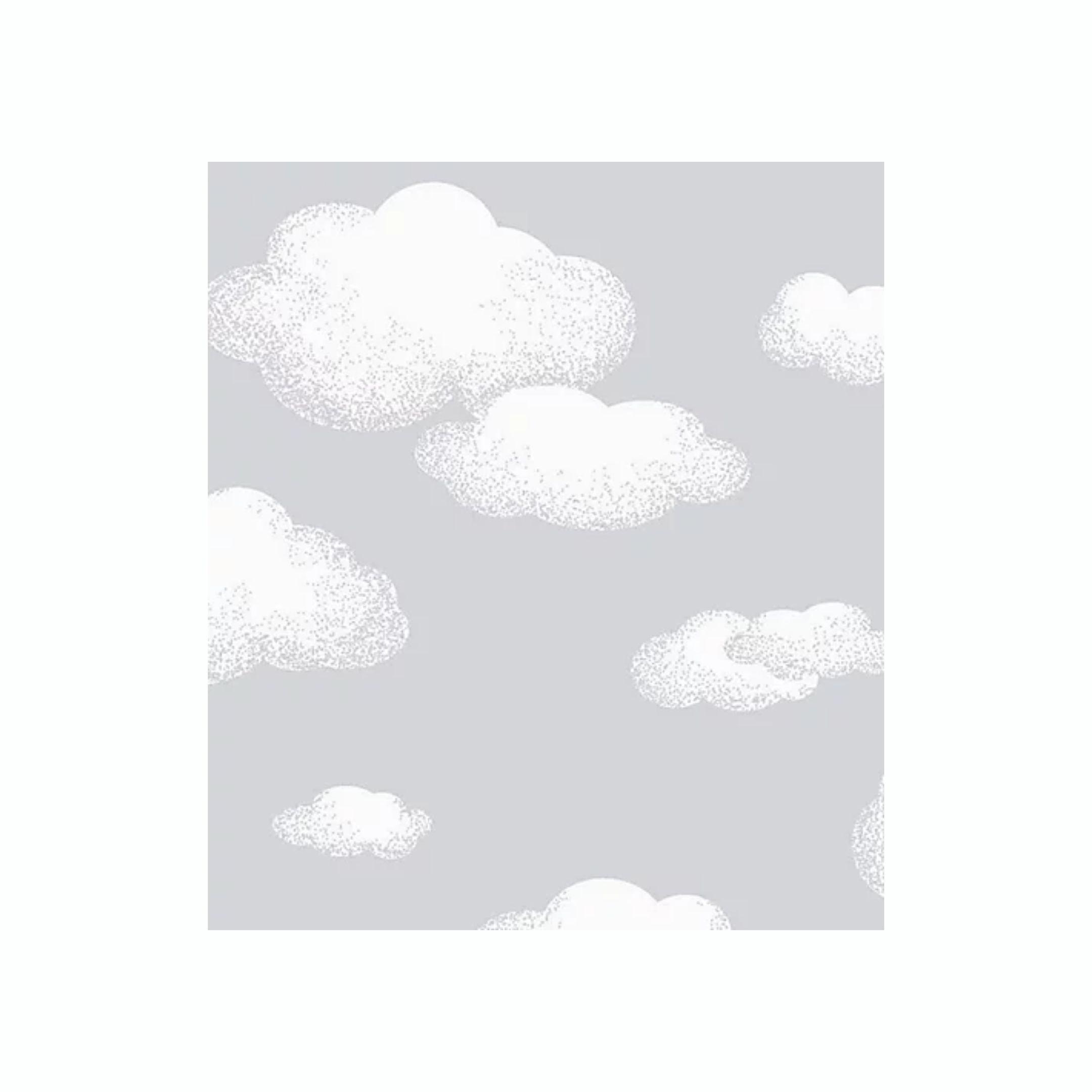 Ninho Nuvem Cinza