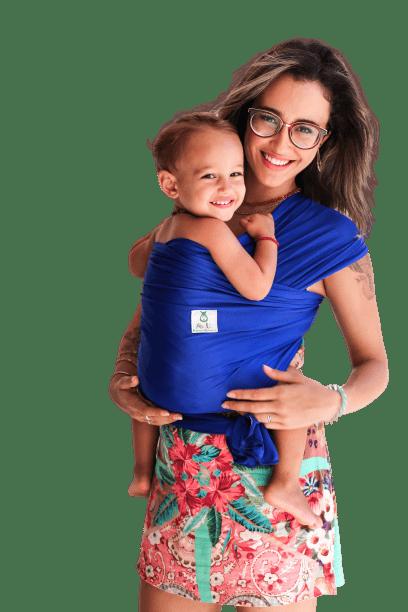 Sling para Bebê Simples