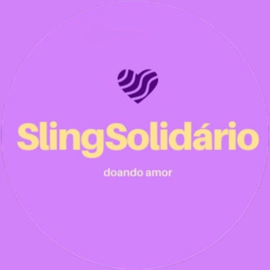 Doação Sling solidário