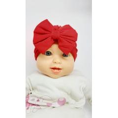 Turbante para bebê FPS+15