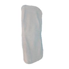 Kit 5 Absorventes Fralda ecológica de pano moderna