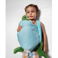 Sling infantil para bonecas Simples