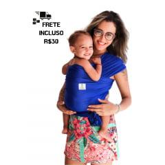 Sling para Bebê Simples Frete Incluso