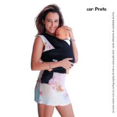 Wrap Sling para bebê premium